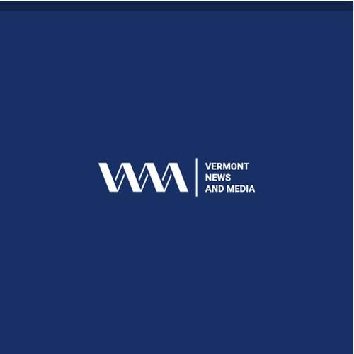 Letter V N M logo design concepts