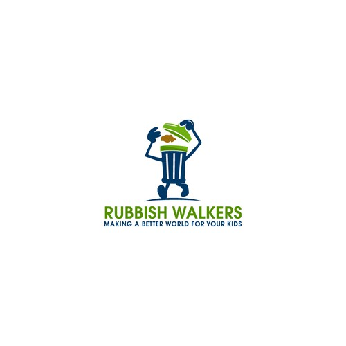 Rubbish Walkers