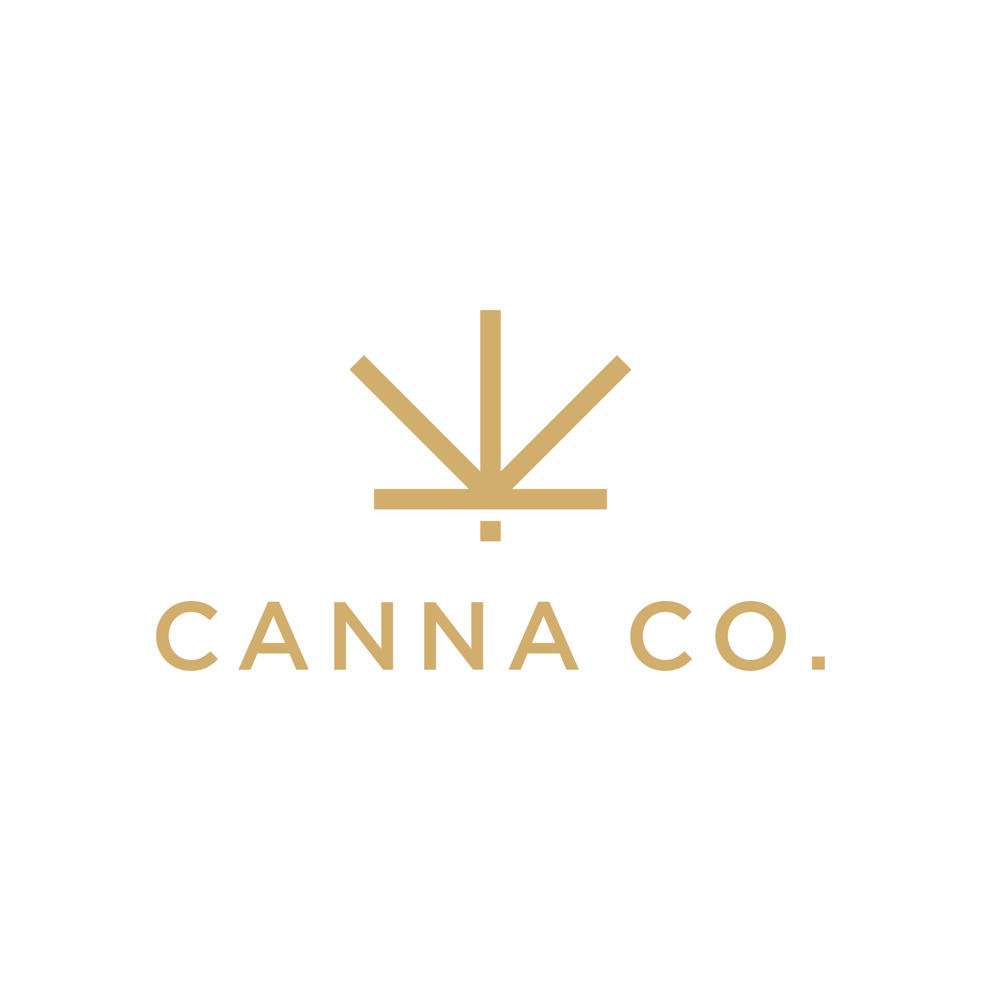 Connoisseur cannabis company needs minimalist logo