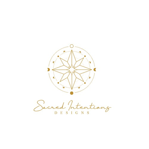 Logo Sacred Intentions