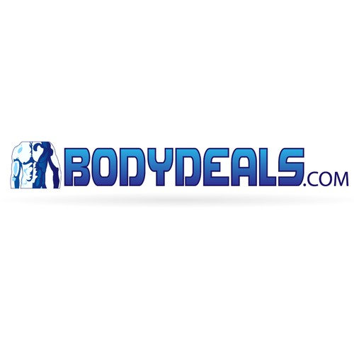 Powerful logo for BodyDeals needed!
