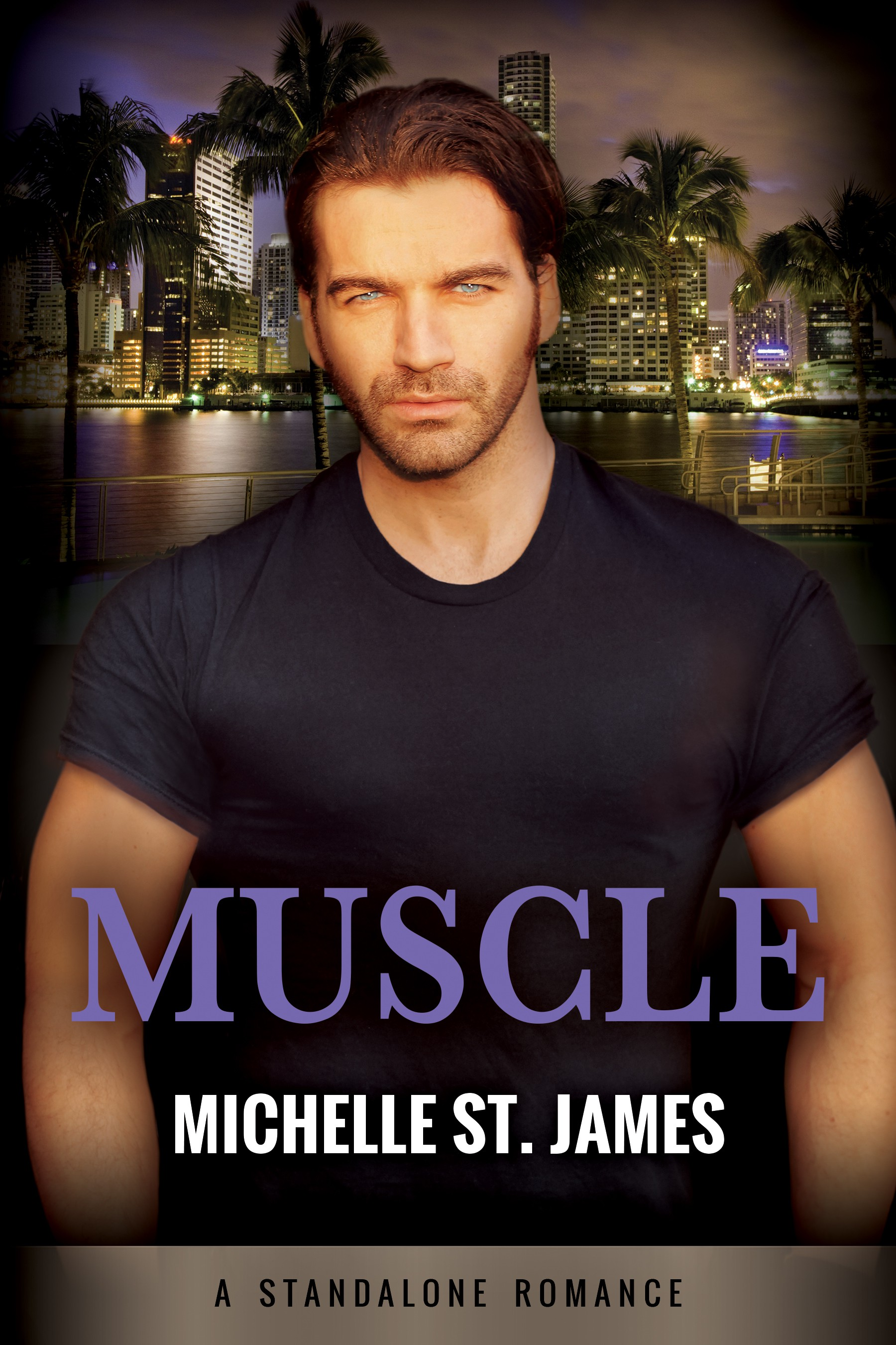 The Muscle Rejacket