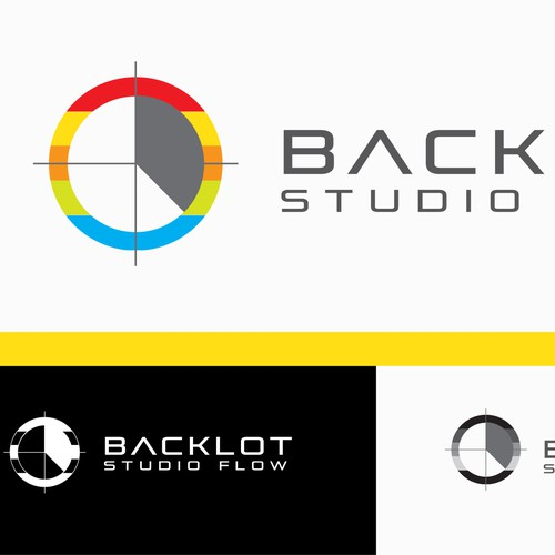 Backlot.com needs a stunning logo and business card