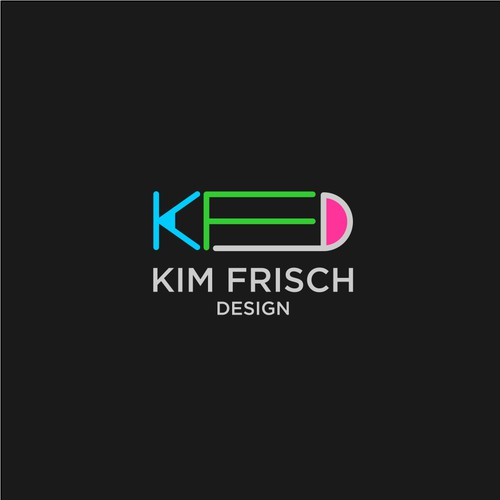 Logo for designer
