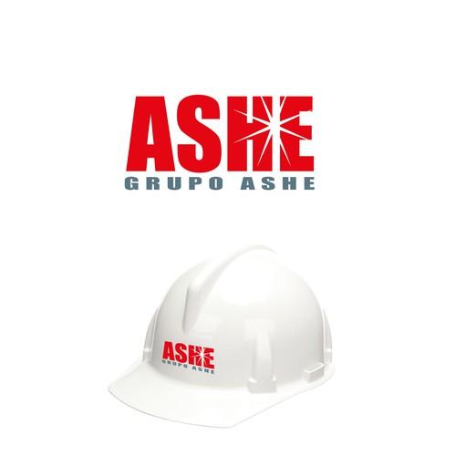 Logo para empresa industrial
