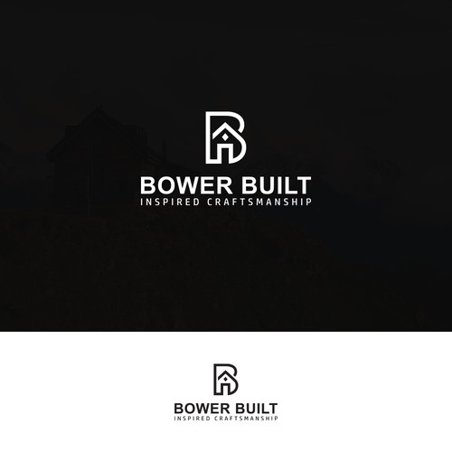 Logo for Bower Built