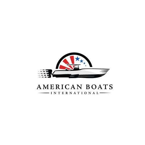 A bold solution for American Boats seller in Dubai