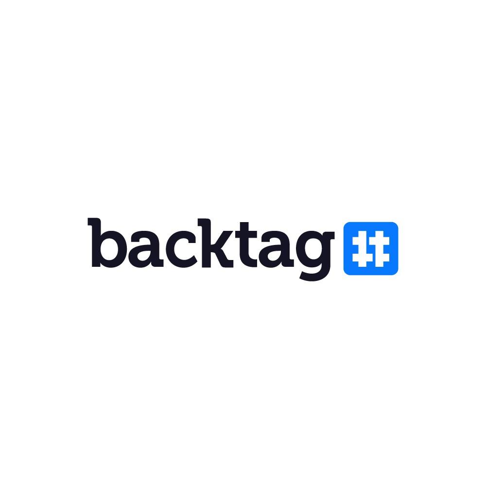 Logo for information-sharing internet startup