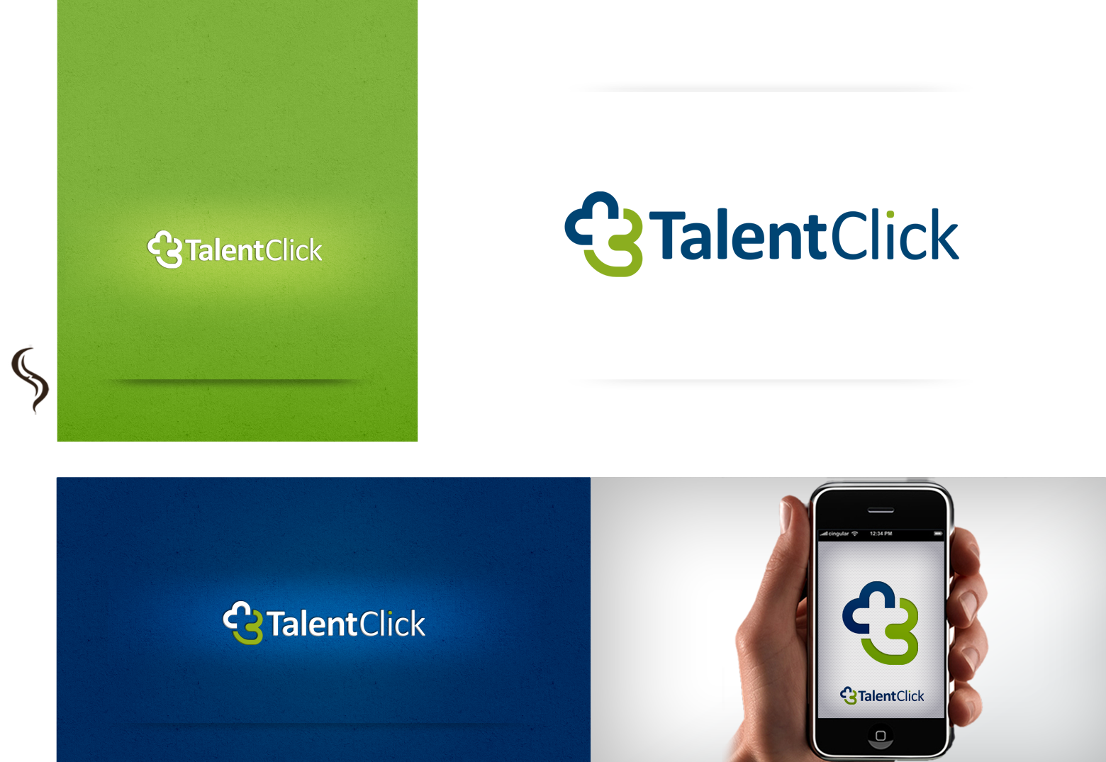 New logo wanted for TalentClick