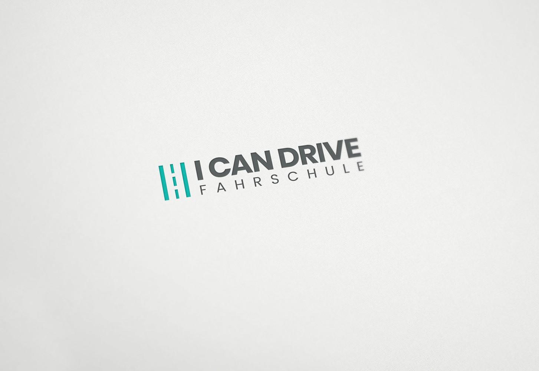 Logo Design for Driving School
