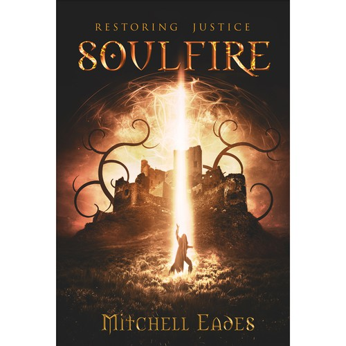 'Soulfilre' book cover