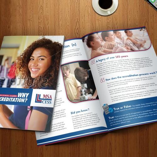 Folder Education | MSA