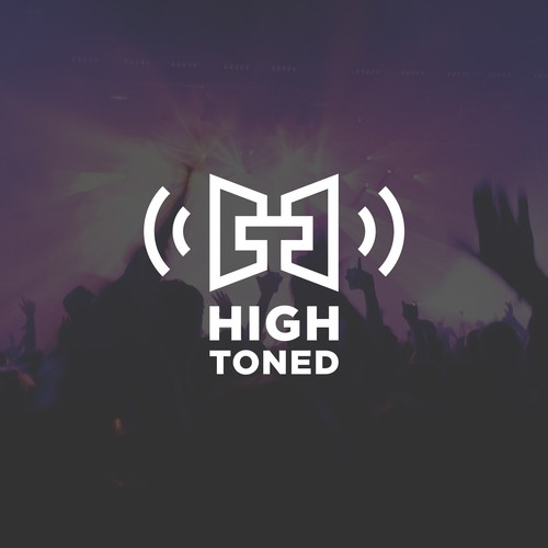 HIGH TONED DJ