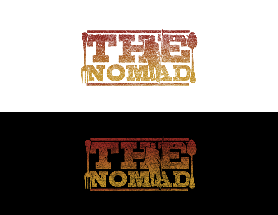 The Nomad needs a new logo