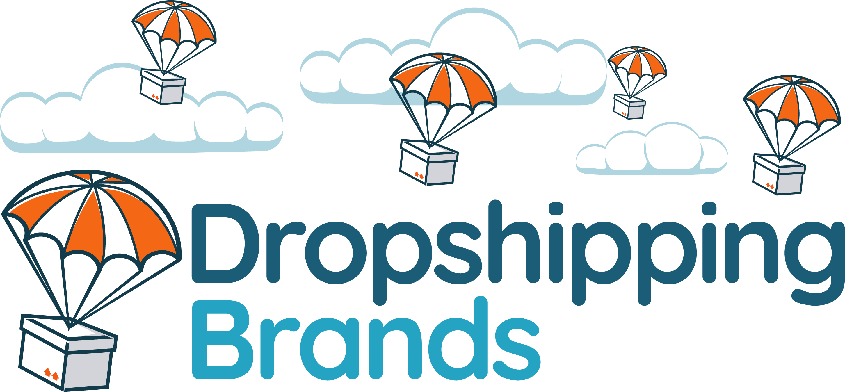 Dropshipping Brands Logo Contest
