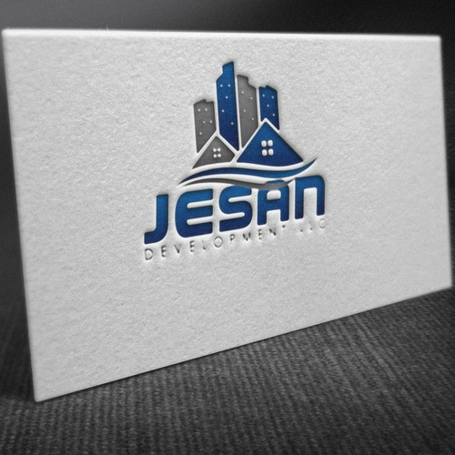 New logo wanted for JESAN DEVELOPMENT LLC