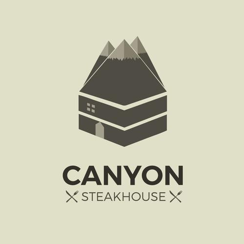 Canyon SteakHouse Logo