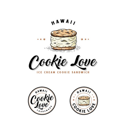 Hawaii Cookie Love