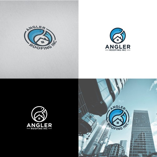 Logo for Angler