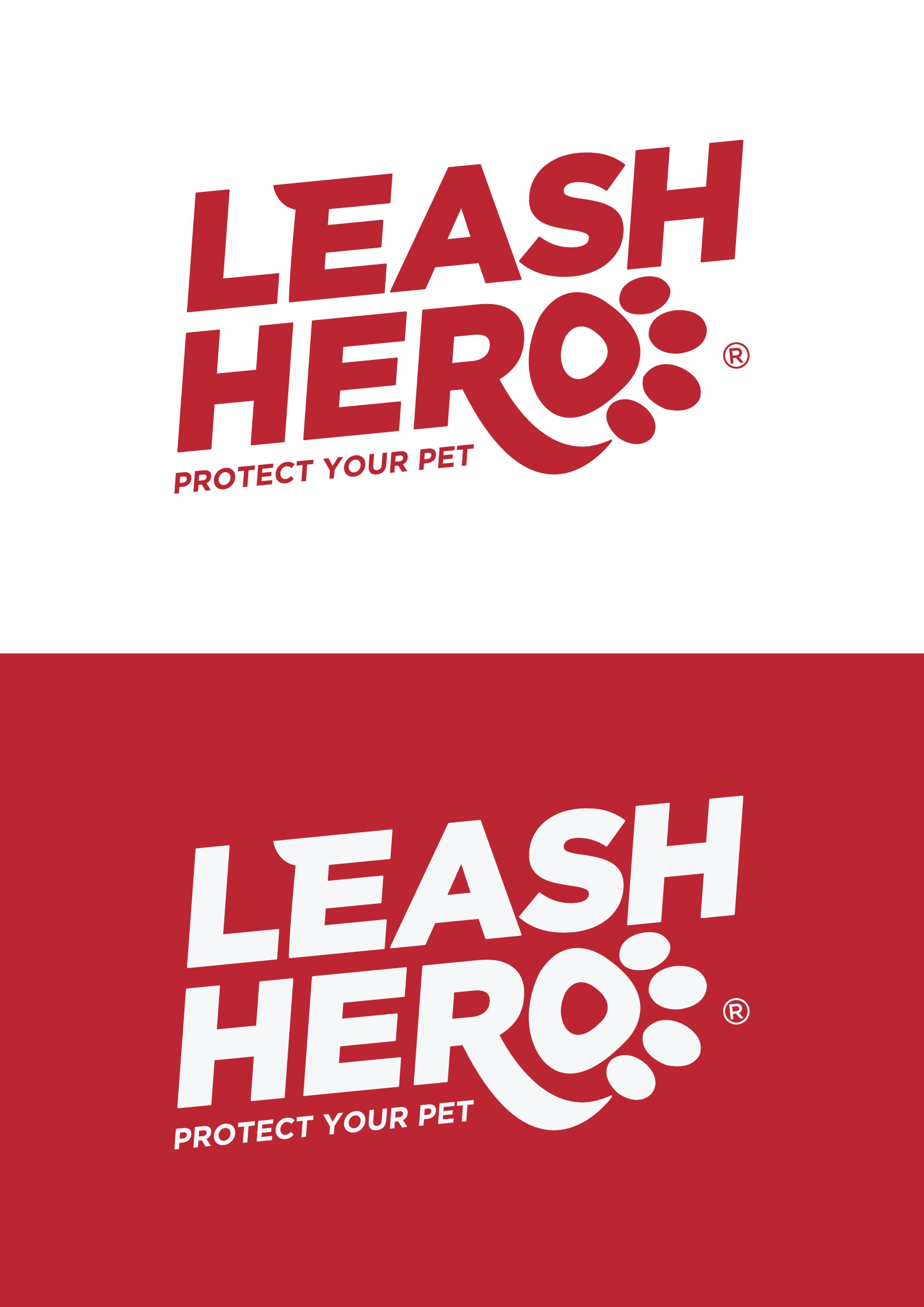 Create a logo for a new product to hit shelves this year!  Who loves dogs?