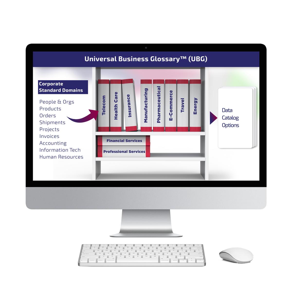 Universal Business Glossary