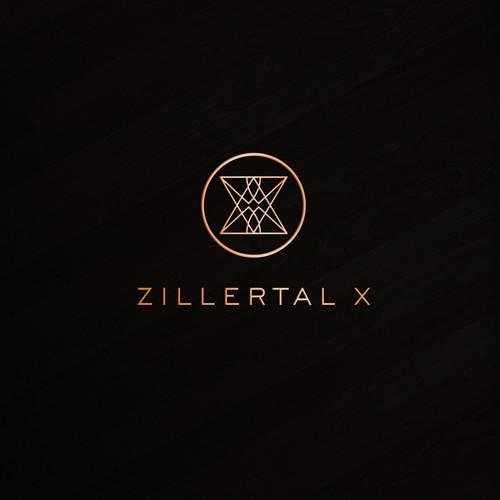 ZILLERTAL X Logo