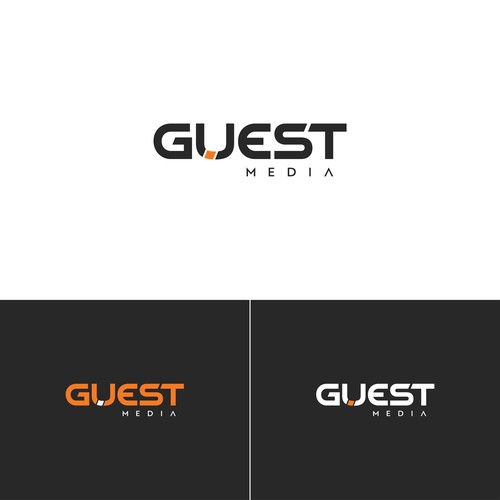 Logo and business cards design
