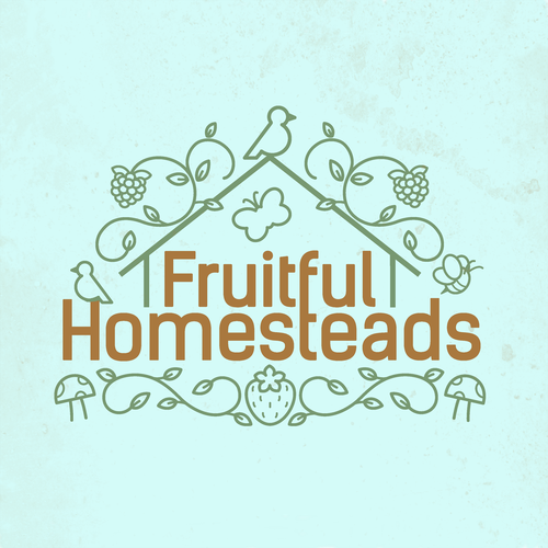 Fruitful Homesteads logo