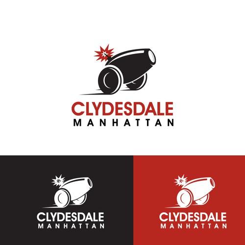 Clydesdale Manhattan