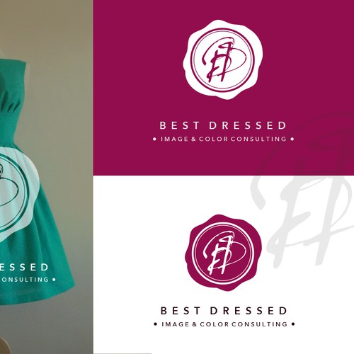 Best Dressed Logo