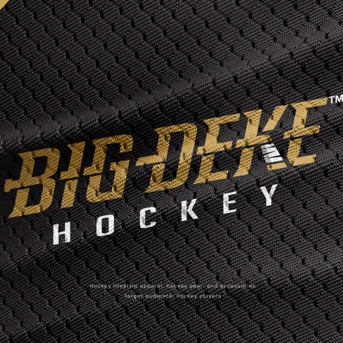 Big Deke Hockey