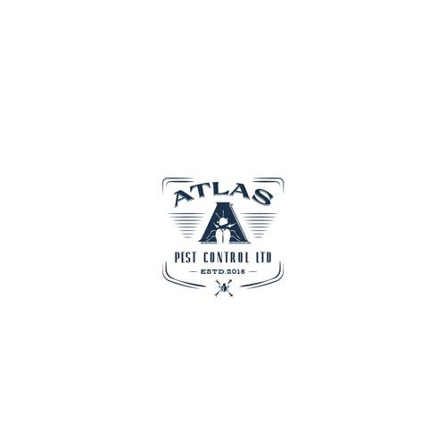 Pest Control brand logo