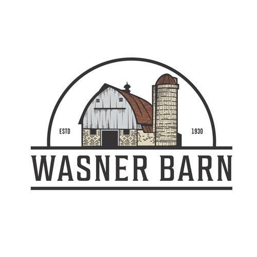 wasner barn