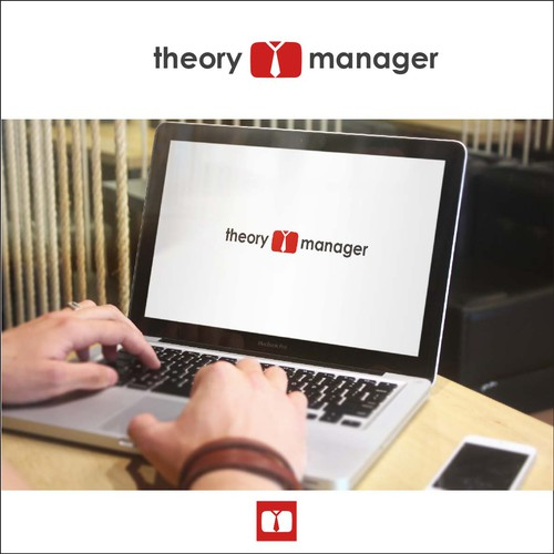 theory y manager