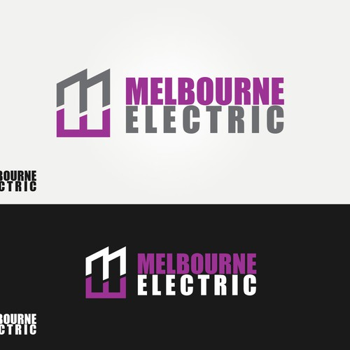 Create a eye-popping logo for a new start up electrical company.