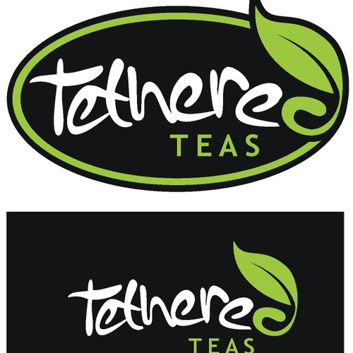 Logo for Organic Tea Company