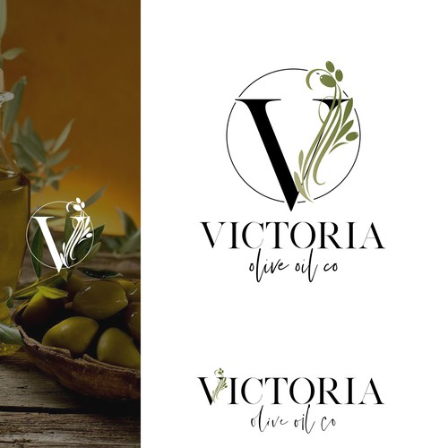 Victoria - Olive Oil Co