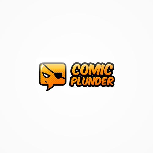 ComicPlunder