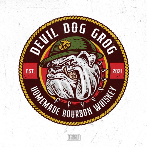 Devil Dog Grog