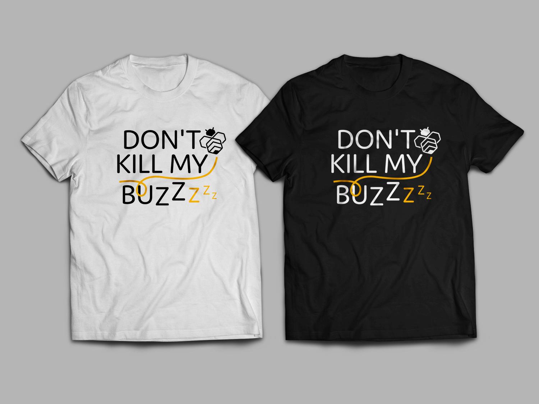 7 shirt prints