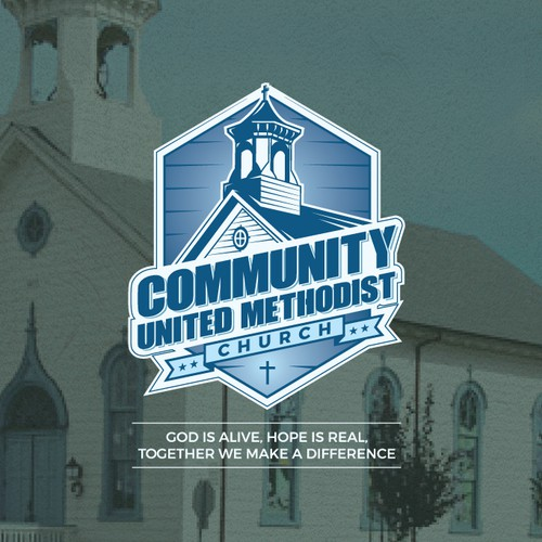 Community United Methodist