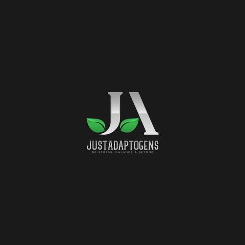 JA Monogram