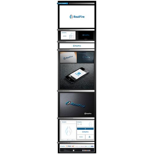 Smartphone App Icon / logo Design