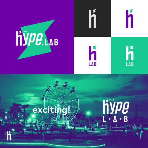 The Hype Lab - Creative Agency
