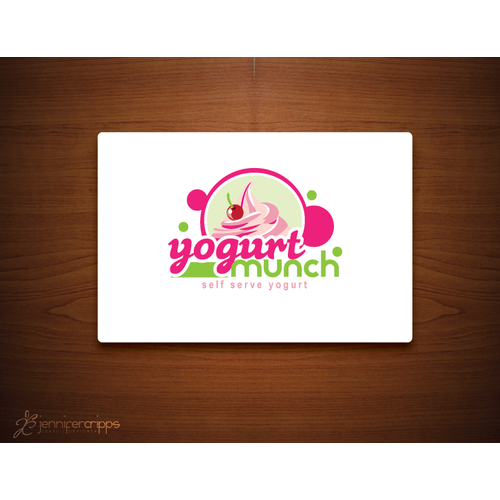 Yogurt Munch