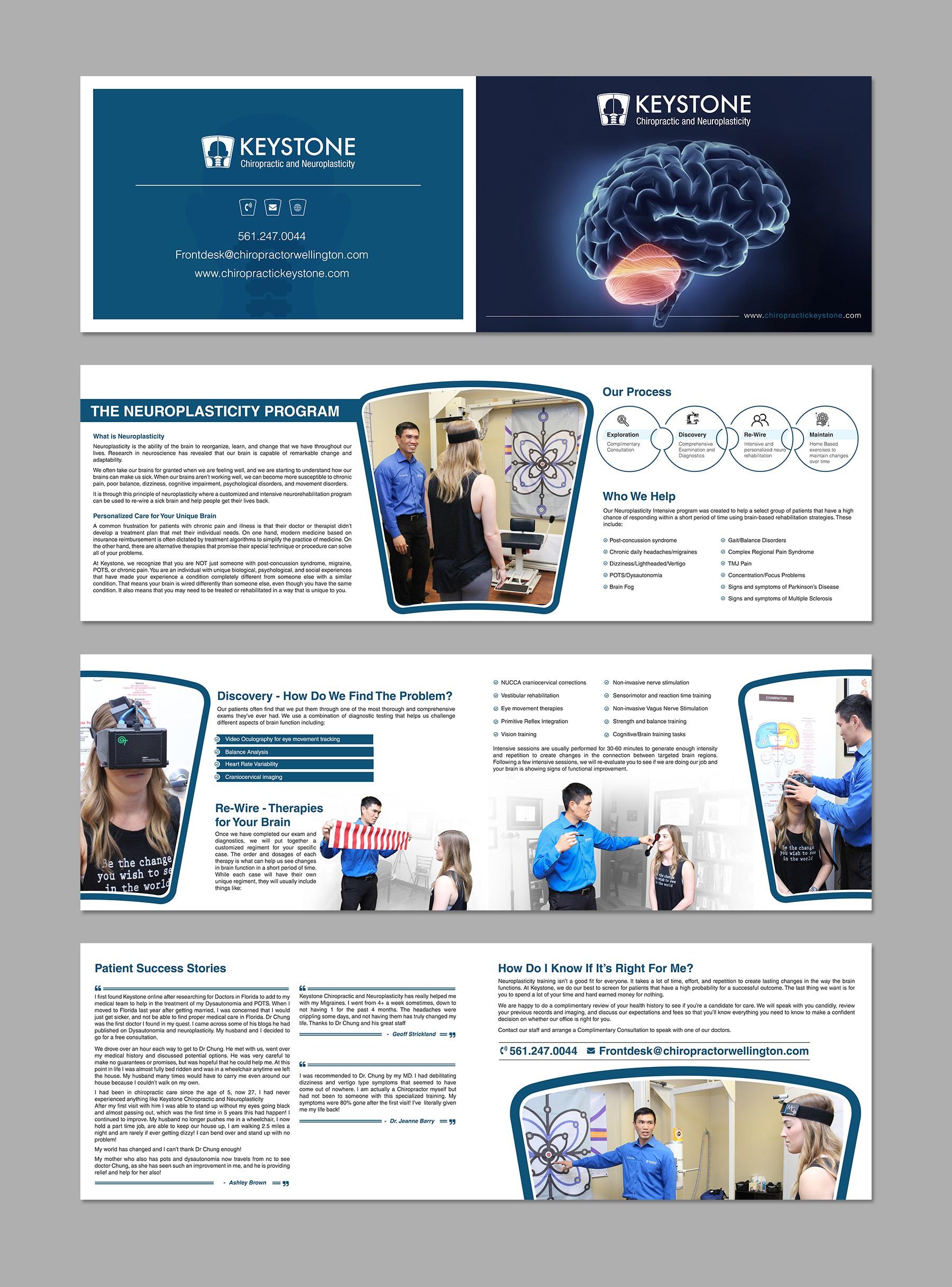 Keystone Neuroplasticity Booklet