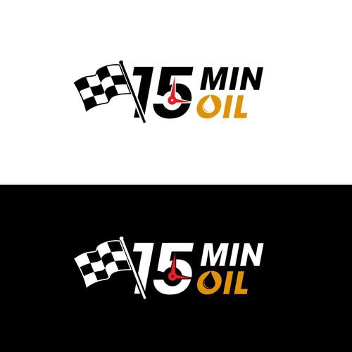 15 Min Oil