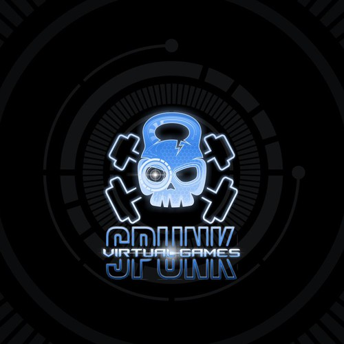 SPUNK Virtual Games