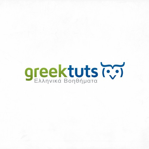 GreekTuts, Greece best web dev blog, needs an awesome brand new logo