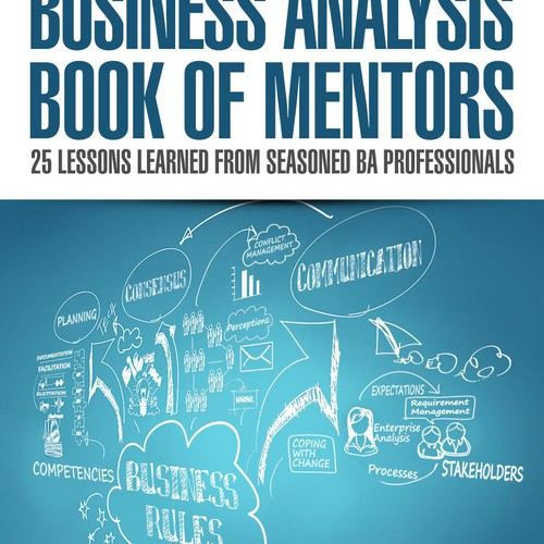 Business Analysis Book Cover